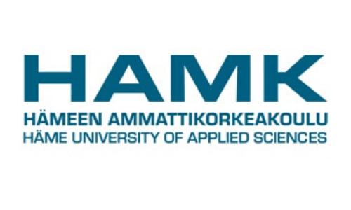 HAMK logo