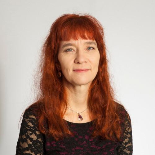 Anne Tolvanen